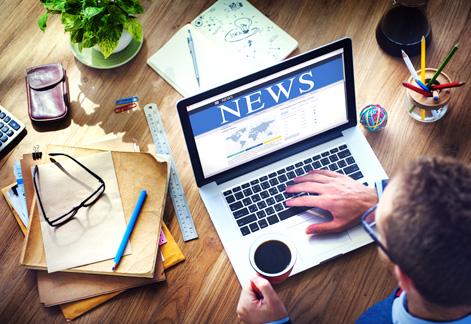 Content and Publications Management