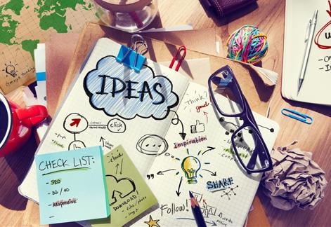 Communications & Marketing Stategies